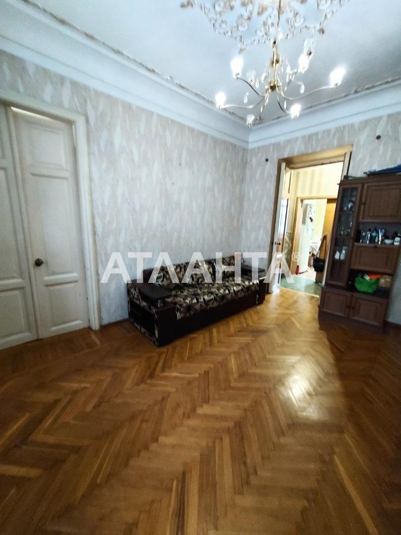 продажа трехкомнатной квартиры номер A-158710 в Приморском районе, фото номер 16